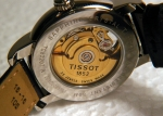 T-Classic Tissot Lady Heart back