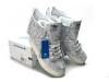 высокие женские кеды adidas