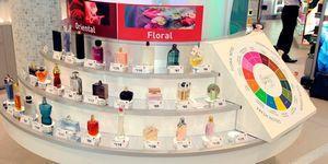 Как же научиться распознавать ароматы?
