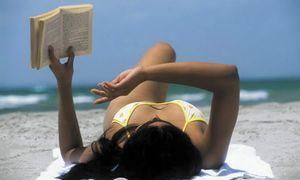 Максимальная защита кожи от солнца на пляже