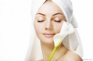 Как отбелить кожу вокруг глаз с помощью народных рецептов