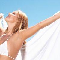 Эффективный дезодерант от пота