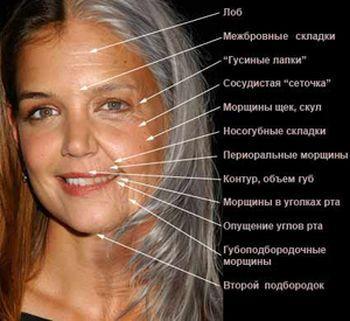 Биоревитализация вокруг глаз, шеи, веки, губы, волосы и т.д.