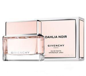 Туалетная вода Givenchy Dahlia Noir