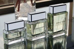 Dahlia Noir L'eau Givenchy