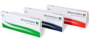 Jalucomplex (Ялкомплекс), цена от 4200 до 4700
