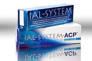 Фото препарата Иал Систем, цена 4200-4700