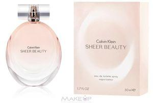 Фото Calvin Klein Sheer Beauty