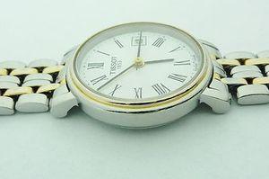 Лимитированные серии: золотые часы с бриллиантами