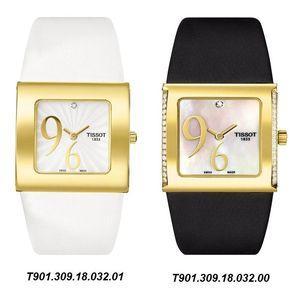 Сравнение двух моделей из серии T-Gold Nubya
