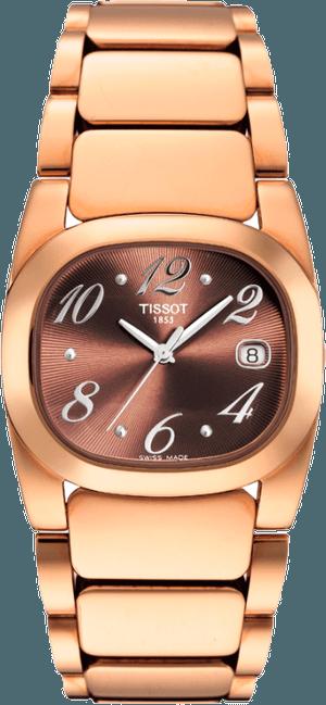 Цена женских часов Tissot