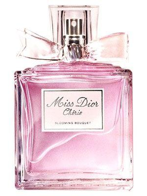 Фото Miss Dior Cherie Blooming Bouquet