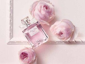 Цена Miss Dior Blooming Bouquet