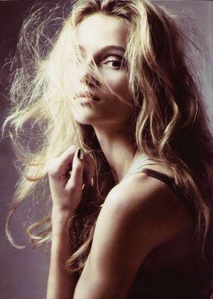 Как раскрываются духи Calvin Klein Beauty