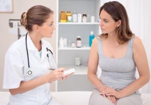 Когда обращаться к врачу