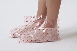 носки от натоптышей