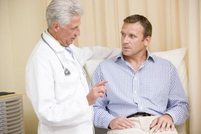 Когда нужно обращаться к врачу
